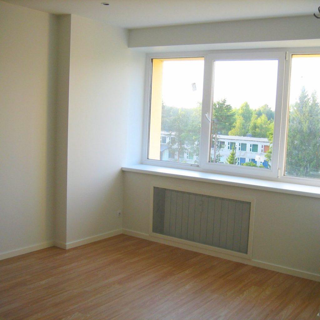 Kapitaalselt renoveeritud korter